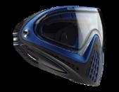 Маска Dye I4 - Blue