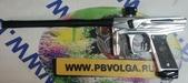 Маркер Bob Long Victory - Silver (Б.У.)