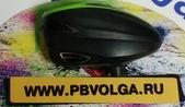 Фидер Dye Rotor - Black/Lime (Б.У.) со спидфидом