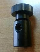 Универсальный адаптер UFA Universal Fill Adapter - Black