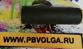 Туба на 100 шаров - Black (Б.У.)