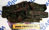 Харнес Empire Battle Tested Bandolier 4+1 THT Paintball Harness - Camo (Б.У.)