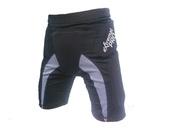 Защитные шорты Extremal Pro - Black