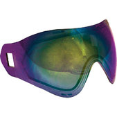 Линза Sly Profit Mirror Purple/Gradient