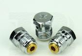 Предохранительный клапан - 3000 PSI 3к