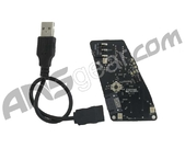 DLX Luxe 2.0 Плата + USB