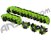 Шипы для кроссовок Exalt Golf Style Spikes - Green