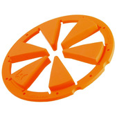 Спидфид Exalt V3 Rotor Feedgate - Orange