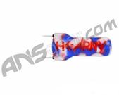 Заглука HK Army Ball Breaker Barrel Condom - Patriot